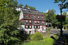 Monschau - 2016 - 003_Web (berni.radke) Tags: monschau eifel rur montjoie nordrheinwestfalen rureifel roteshaus