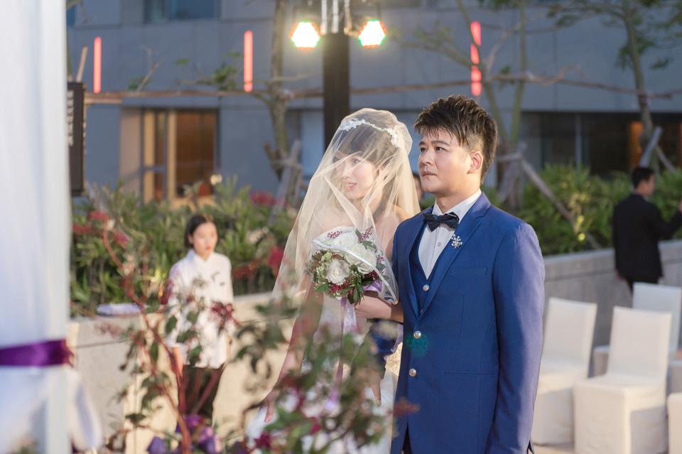 台南婚攝丫賓 晶英酒店 戶外證婚 032