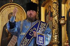 """Commemoration Day of the Smolensk Icon of the Mother of God """"Hodegetria"""" / Праздник иконы Пресвятой Богородицы Смоленской Одигитрии (73)"""
