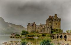 Eileen Donan Castle (zarasash) Tags: eileen donan castle scottish scotlandcastle