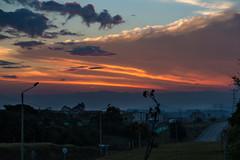 Ocaso (Jos M. Arboleda) Tags: atardecer cielo rojo nube ocaso popayn colombia canon eos 5d markiii ef24105mmf4lisusm jose arboleda josmarboledac