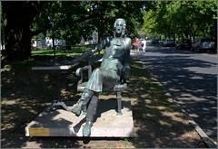133274505 (csiszerd_50) Tags: magyarköztársasághungary debrecen emlékművekésszobrok