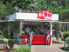 Ditu Food Stand (shaire productions) Tags: cuba image picture photo photograph travel street urban world traveler cuban caribbean island ditu food stand