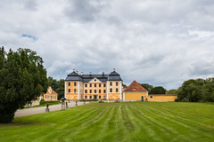 Christinehof Castle (Infomastern) Tags: christinehof architecture arkitektur building byggnad castle slott exif:model=canoneos760d exif:aperture=90 geocountry camera:make=canon exif:isospeed=100 camera:model=canoneos760d geostate geolocation exif:lens=efs18200mmf3556is geocity exif:focallength=20mm exif:make=canon