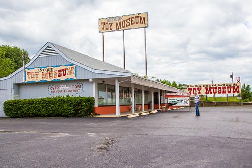 MO Stanton - Toy Museum