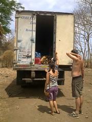 buying vegetables (Sasha India) Tags:              ometepeisland ometepe nicaragua journey travel             eljardindelavida puntagorda balgue