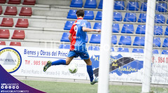 UPL 16/17. 3 Div. UPL-TIN. DSB1491 (UP Langreo) Tags: futbol football soccer sports uplangreo langreo asturias tineo cdtineo