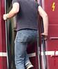 jeansbutt10839 (Tommy Berlin) Tags: men jeans butt ass ars wrangler