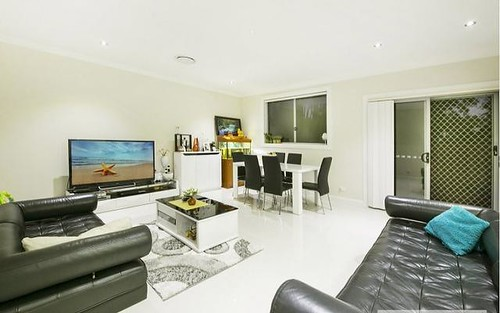 7/38 Gleeson Ave, Condell Park NSW