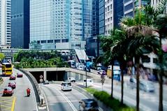 Central (The - Unicorn) Tags: hongkong skyscrapers metropolis
