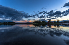 Summer night at Storyodden (cpphotofinish) Tags: summer sunset oslofjorden oslo cpphotofinish carstenpedersen canondslr canon5dmk3 reflection water weather eos5dmk3 reflex eos trees yellow image outdoor outside ocean oslofjord photo panoramic panorama sky scandinavia skandinavia skyer dslr dark foto farger fjord light landscape landskap brum canon color colour clouds canonredlable vann visitnorway bilde blue bluelight bilder norge norway nordic norwegian norske night nightlight nightshot mk3 ef1740mmf4lusm