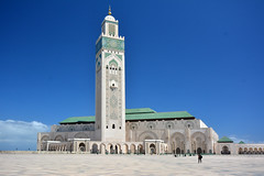 MOR_9284a (Mauro JR Silva) Tags: casablanca mosque hassanii marrocos