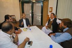 DSC07469 (Mustaqbil Pakistan) Tags: peshawar meeting swabi members