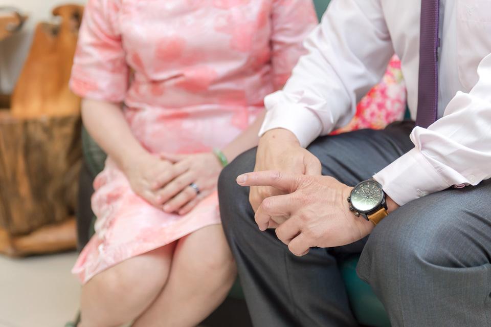 台南婚攝 情定婚宴城堡永康館 婚禮紀錄 C & V 070