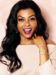 Redbook: Oct. 2016 (tanijohn09) Tags: redbook redbookmagazine actress blackactress tarajiphenson empire magazinecovers