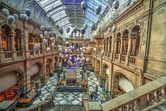Kelvingrove Museum, Glasgow. (MarkWoods2) Tags: kelvingrovemuseum glasgow scotland museums lordkelvin architecture
