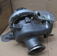 Turbo Garrett 821785-2 (Marcos Turbo) Tags: jepperenegade turbina turbo 8217852 garrett