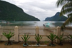 lally and abet (Rex Montalban Photography) Tags: rexmontalbanphotography philippines palawan elnido lallyandabet resort town hotel