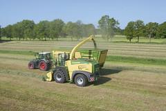 KRONE BiG X forage harvester (Static Phil) Tags: krone forageharvester kronebigx farmequipment