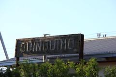 Qunquimo (El Sirio) Tags: tren chile norte ferronor qunquimo red ferrocarriles valparaso