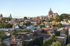 San Miguel de Allende (Christopher.Michel) Tags: san miguel mexico leica weddings mojigangas sl