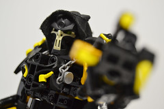 N_Shadow_14 (Shadowgear6335) Tags: bionicle lego hero factory technic ccbs moc creation shadowgear shadowgear6335