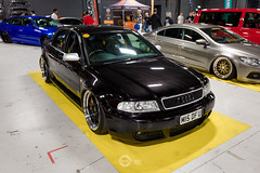 FittedUK '16 (Anthony Seed) Tags: fitteduk fitteduk2016 eventcity manchester england uk carshow vw volkswagen audi seat skoda vag jap german scene modified custom static bagged showshine showcars dailydrivers ford honda porsche bmw toyota fiat