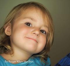 Xochilt 3 (ramjetgr) Tags: michigan westmichigan grandrapids portrait xochi granddaughter olympus olympusem1 ringlight