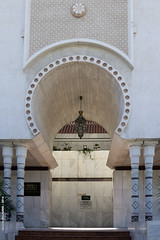 Madrid - Espaa (Jacques-BILLAUDEL) Tags: europe espagne espaa spain mezquita mosque mosque