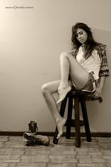 DSC_0701 (Marcel Producciones Fotografa) Tags: beauty lindas modelos topmodel fotos dia studio blanco negro bn mujeres bellas