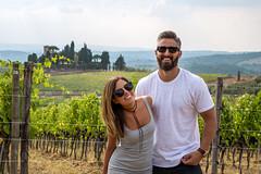 IMG_6371 (Eric.Burniche) Tags: tuscany tuscanyitaly italy toscanaitalia italia firenze firenzeitalia chianti chiantiitalia europe europa travel country countryside wine grapes vines vineyard vigna