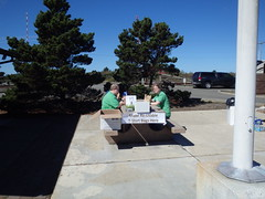 NPLD 2016 at Coos Bay North Spit (BLMOregon) Tags: bureauoflandmanagement coosbaydistblm coosbay beach cleanup volunteerism nationalpubliclandsday