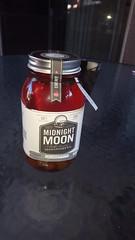 Cherry Midnight Moon (cjacobs53) Tags: jacobs jacobsusa midnight moon moonshine junior johnson cherry alcohol jar