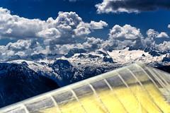 Drachenflgel (novofotoo) Tags: alpen berge blau himmel landschaft loserpanoramastrasealtaussee osterreich schnee steiermark blue landscape moutains scenic sky snow