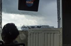 Launch Control Center (Dawlad Ast) Tags: estados unidos america united states usa eeuu septiembre september 2016 florida ksc kennedy space center cabo cañaveral cape espacio nasa visitors launch control centro de lanzamientos edificio