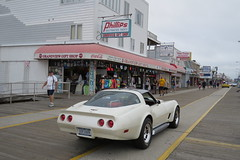 Wildwood Boardwalk Fall Classic 2016 (Speeder1) Tags: wildwood boardwalk classic car show muscle vintage hot street rod ford chevy corvette bel air camaro oldsmobile model fairlane tbird thunderbird dodge charger mopar willys coupe gasser cadillac impala chevelle malibu lincoln general lee rio grande