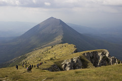 Trem, Suva Planina (theshutterbug) Tags: mountain mountainpeak mountainclimbing hiking trem suva planina nature ilovenature