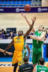 astana_unics_ubl_vtb_(11) (vtbleague) Tags: vtbunitedleague vtbleague vtb basketball sport      astana bcastana astanabasket kazakhstan    unics bcunics unicsbasket kazan russia     artsiom parakhouski   ousman krubally