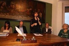Piazzale Marconi, la rotonda luminosa (3) (Comune di Reggio Nell'Emilia) Tags: piazzale marconi rotonda reggioemilia inaugurazione