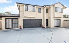 10 Falls Place, Conder ACT