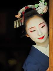 Maiko20161016_11_05 (kyoto flower) Tags: eiunin temple toshimomo kyoto maiko 20161016     yoshiyukikomori
