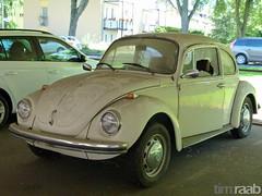 VW 1303 (TIMRAAB227) Tags: vw volkswagen käfer beetle 1303 typ1 car auto coche bonn volkswagenwerkag