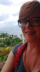 (Mitchell Lafrance) Tags: 2016 vacation travel holiday hawaii maui wailea grandwailea pagemaryse marysepage
