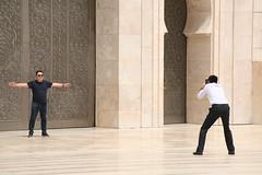 hasan 2 (NamiQuenbyBusy) Tags: casablanca maroko morocco masjid mosquemuhammadhasanii mosque