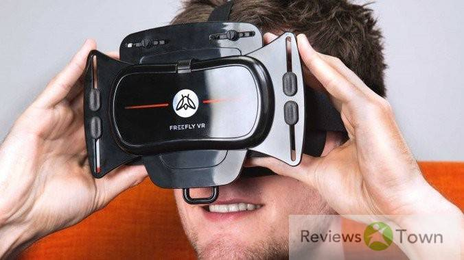 The best smartphone headsets for VR apps