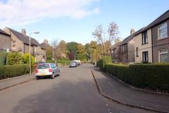 Riverside.Stirling. (boneytongue) Tags: stirling riverside interwar homes for heros housing scheme estate private council tenements scottish scotland firth river forth district