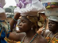 Agbogbo-Za Festival, Nots (peace-on-earth.org) Tags: regionplateaux tgo togo geo:lat=694620433 geo:lon=116992667 geotagged nots africa agbogboza festival ewe peaceonearthorg