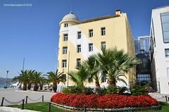 VOLOS - THESSALY  DSC_2654 (Chris Maroulakis) Tags: thessaly thessalia volos university papastratos building nikon d7000 chris maroulakis 2016