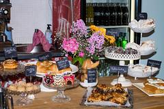 Yum (Marcy Leigh) Tags: scandinaviaaugust2016 travel yum gotland sweden gotlandsweden treats sweet sweettreats calorifictreats 116 116picturesin2016