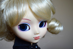 Belong In (WhatIfChris) Tags: juliet uncanricky pullip junplanning groove doll
